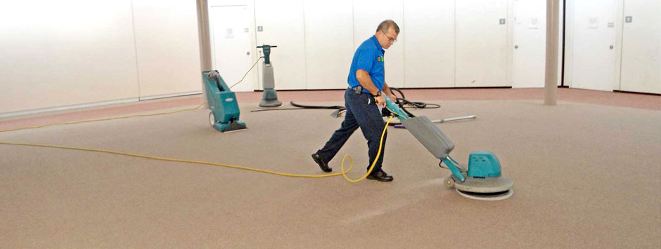 Professional Carpet and Floor Cleaning